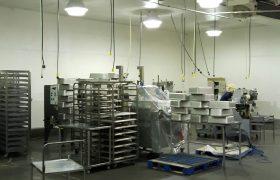 Propriété Industrielle – Usine Alimentaire