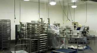 Industrial Property – Food Plant
