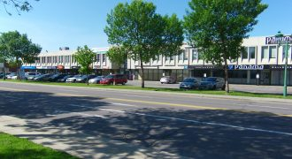 Office Space for Lease – Suite 204