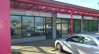 Commercial Space for Lease – 390