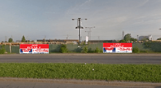 Commercial/Industrial Land