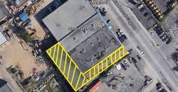 Espace Industriel à Louer – 9500