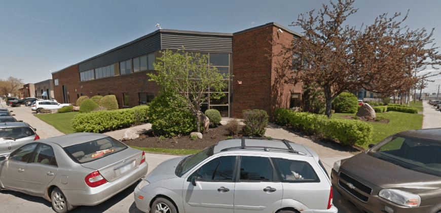 Industrial Property for Sale/Lease