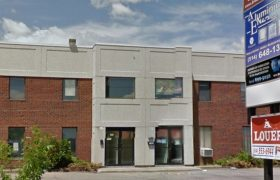Office Space for Lease – Suite 100